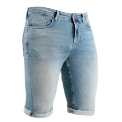 Maas Blue short Cornell
