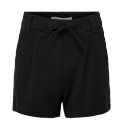 Zwarte short Poptrash