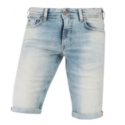 Janga Blue short Thomas