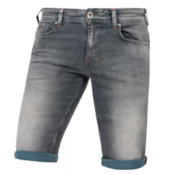 Neptune Blue short Thomas