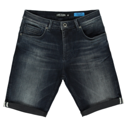 Black Blue short Tranes