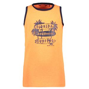 Oranje top Florida Surfing