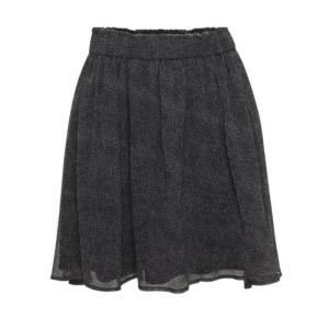 Zwarte rok Faunia