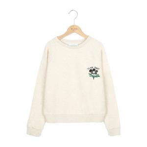 Beige sweater Bonne Organic