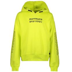 Gele sweater Jorja