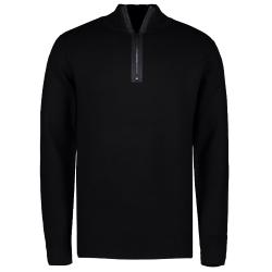 Zwarte sweater Grepp