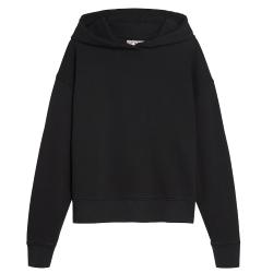 Zwarte sweater Hanne