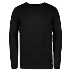Zwarte sweater Lazer