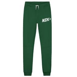 Groene sweatpant Dane