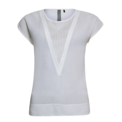 Ivoor v-neck t-shirt 913219