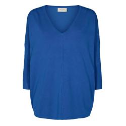 Blauwe trui Jone - XL