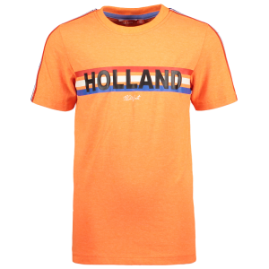 Oranje t-shirt Holland