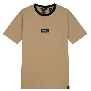 Beige t-shirt Austin