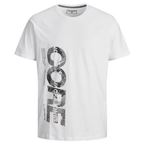 Wit t-shirt Axol
