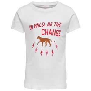 Wit change t-shirt Bettie