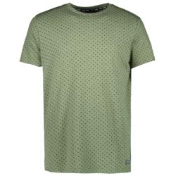Groen t-shirt Codall