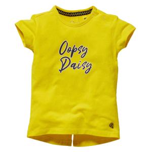 Geel t-shirt Ghis