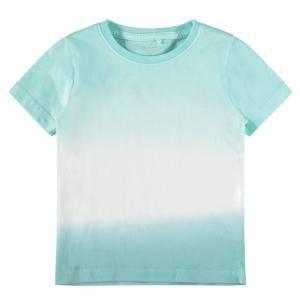 Blauwe t-shirt Haram
