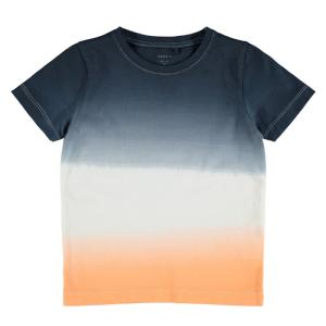 Donkerblauwe t-shirt Haram