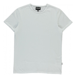 Wit t-shirt Hector