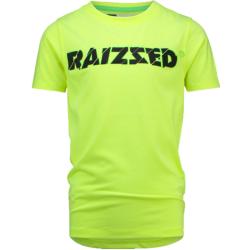 Neon geel t-shirt Helsinki