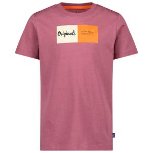 Paars t-shirt Joshua