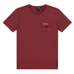 Rood t-shirt Lovell