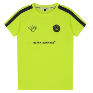 Neongeel t-shirt F.C. Match
