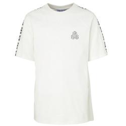 Wit t-shirt Mylo