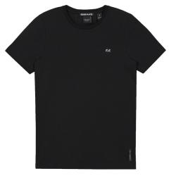 Zwart t-shirt Pele 2002 - 140