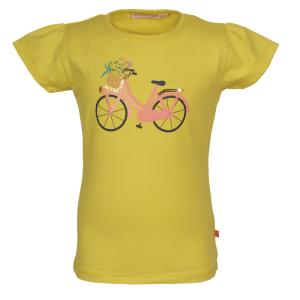 Geel t-shirt Rachel