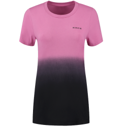 Roze t-shirt Sunset Grading