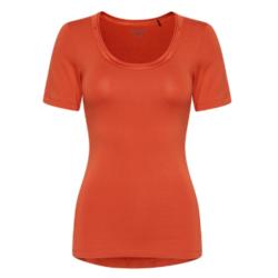 Oranje t-shirt Zola