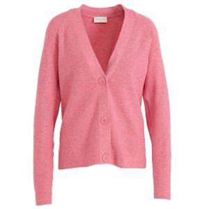 Roze vest Clarins