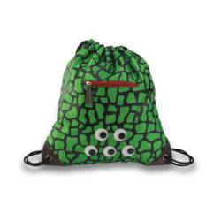 Groene zwemtas Turtle