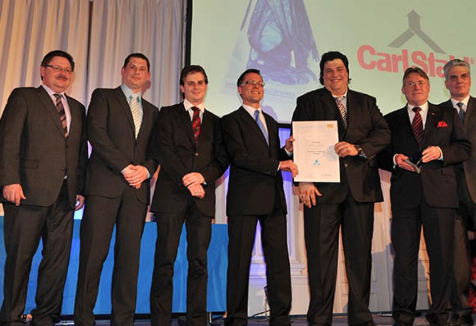 Bayerischer Qualitätspreis 2011