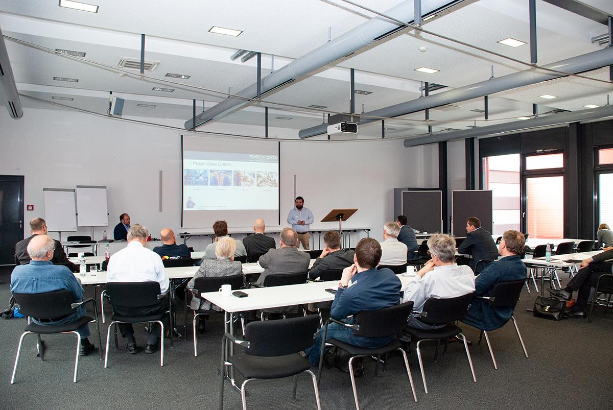 """Workshop """"SmartCity - Digitisation in municipalities"""""""