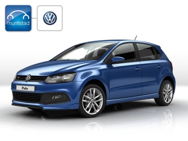 Volkswagen Polo Gp edition r 1.2 66 kw / 90 pk tsi 5 versn. hand