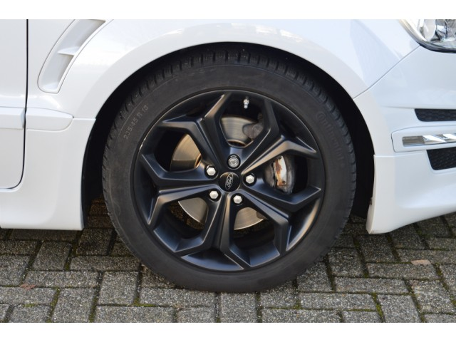 Ford S Max 20 239 Pk Automaat Ecoboost S Edition Navigatie