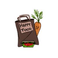 Catering dietetyczny happyfood - porównywarka diet pudełkowych