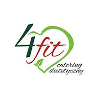 Catering dietetyczny 4fit - porównywarka diet pudełkowych