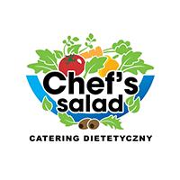 Catering dietetyczny chefsalad - porównywarka diet pudełkowych