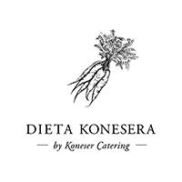 Catering dietetyczny dietakonesera - porównywarka diet pudełkowych