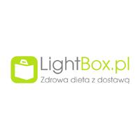 Catering dietetyczny lightbox - porównywarka diet pudełkowych