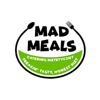 Catering dietetyczny - MadMeals