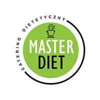 Catering dietetyczny - MasterDiet
