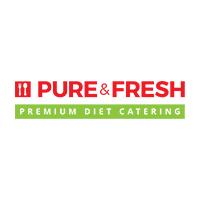 Catering dietetyczny pureandfresh - porównywarka diet pudełkowych