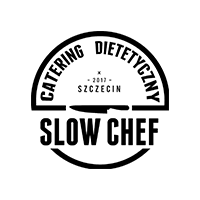 Catering dietetyczny - Slow Chef