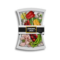 Catering dietetyczny zdrowojedz - porównywarka diet pudełkowych
