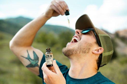 How to Take CBD Drops - Minimal CBD Drops Dosage & Best Ways to Take CBD